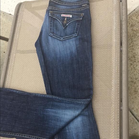 Hudson Jeans Denim - Hudson Jeans Size 27 Boot Cut